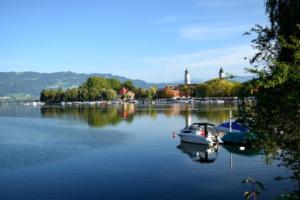 Lindau Bodensee
