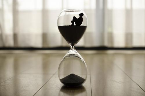 Langeweile oder die geschenkte Zeit